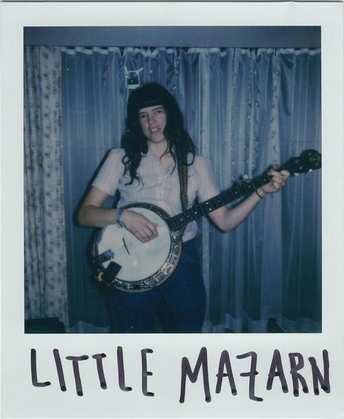 Little Mazarn
