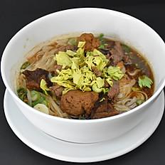 51. Noodle Soup