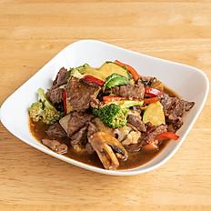 29. Stir-fry Chilli & Vegetables