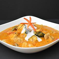19. Panaeng Curry