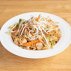 22. Pad Thai