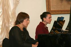 Ирина-и-ММ-исполняют-концерт-Баха-2