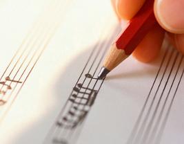 Как сочинить мелодию на фортепиано