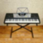 Аренда пианино синтезатора Москва