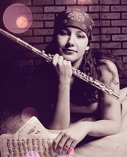 Уроки флейты, блок-флейты на дому