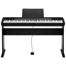 Пианино фортепиано Casio CDP-130bk в аренду напрокат