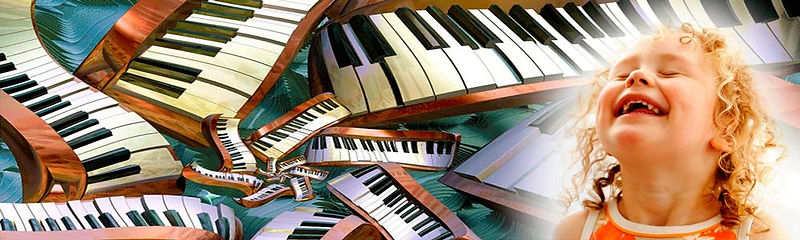 Анекдоты про музыкантов, шутки про пианистов, истории о музыкантах