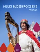 Heilig Bloedprocessie
