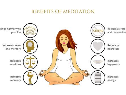 Simple Twelve Minute Meditation For a Clearer Mind