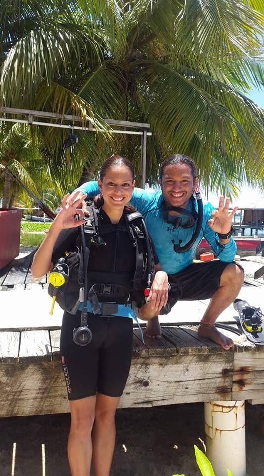 Roatan Dive Center