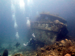 The Wreck of the Mr Bud