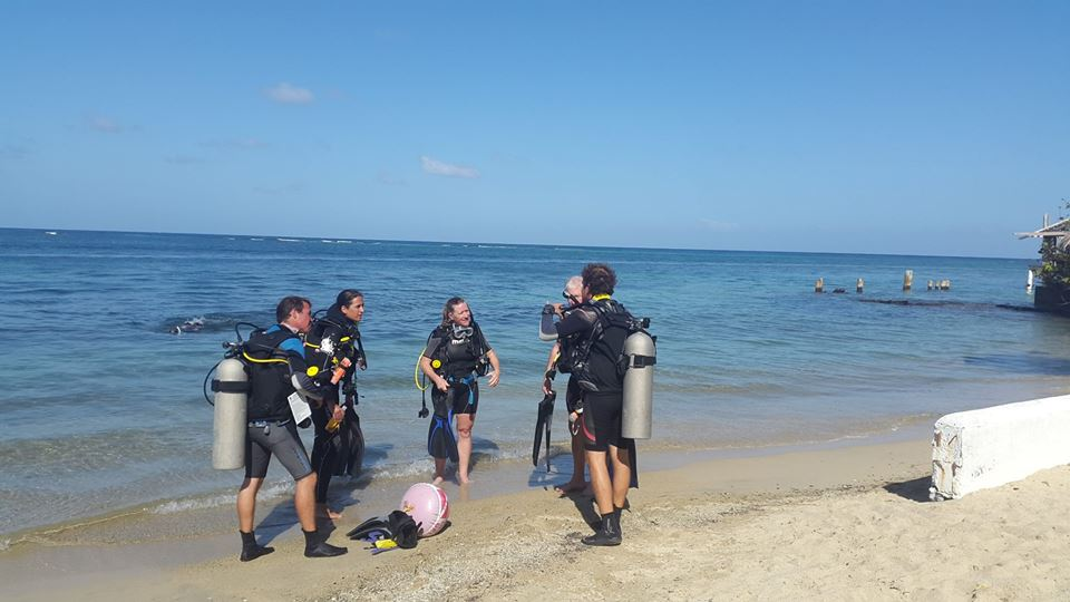 All the PADI Course