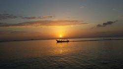RDC Sunset
