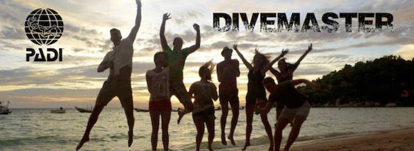 Divemaster Training Roatan