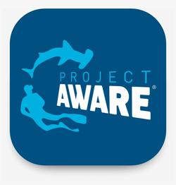 100 AWARE Dive Center
