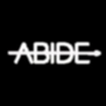 Abide - White (Raleway).png