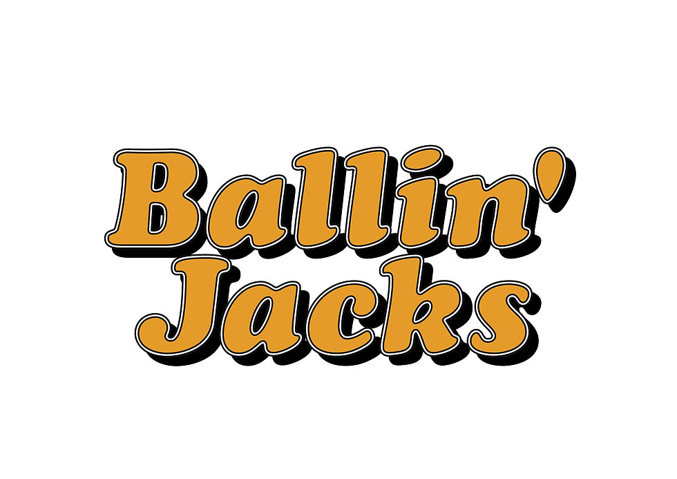 Ballin' Jacks second logo_two lines_oran