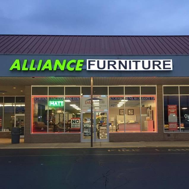 Alliance Furniture