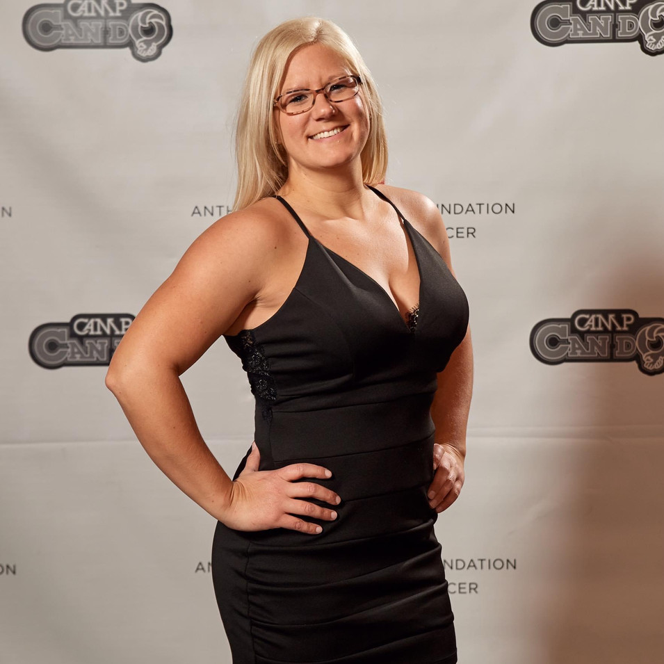 Amanda Newhart co-Owner Of K Hart Photography & Design LLC