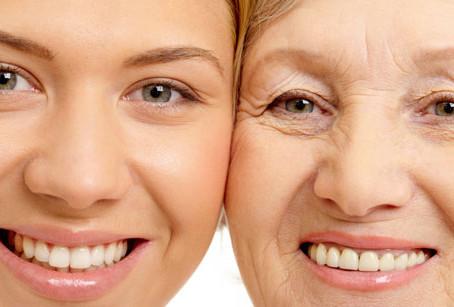 Prepare-se: a menopausa vai chegar