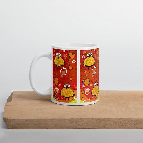 Birdz2by2 All OVER Mug