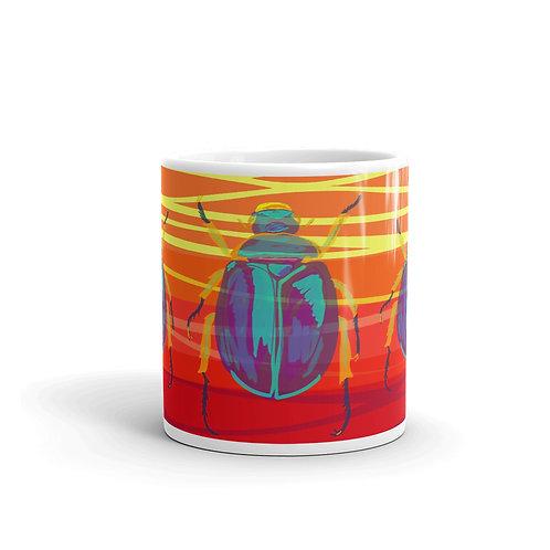 Scarabs 3 | Mug