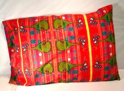 Totally Sewn In Pillowcase