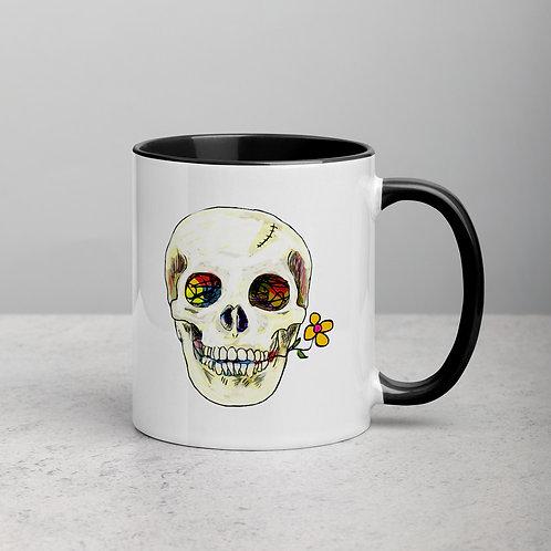CQ Skull | No Talking