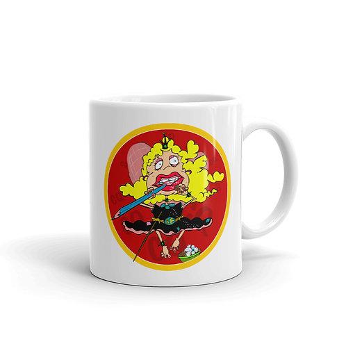 THE ANGRY FAIRY | Mug