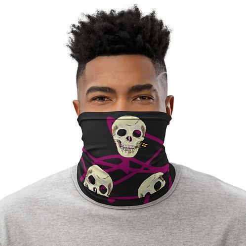 CQ Skull | Neck Gaiter