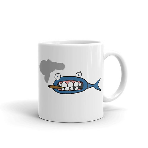 Breakfast Beverage | Fishbowl Cast | Mug