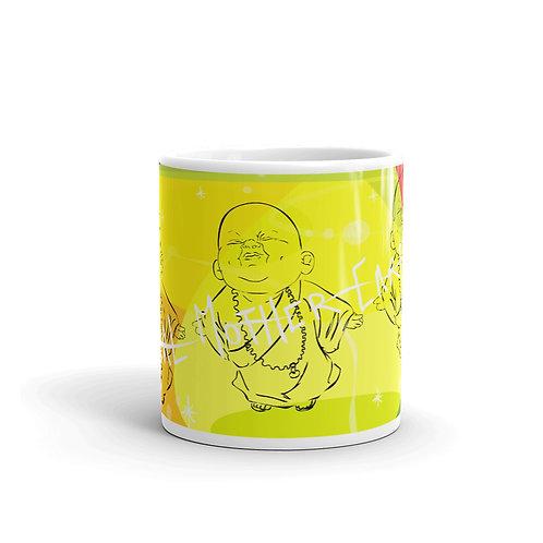 Heal Mother Earth | Baby Buddha | Mug