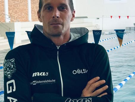 Marco Wolf legt Amt des Landestrainers zurück