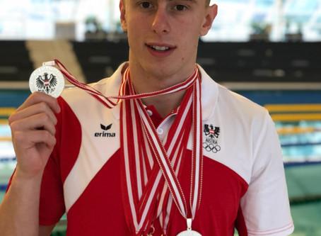 75. Österreichische Staats- & Juniorenmeisterschaften