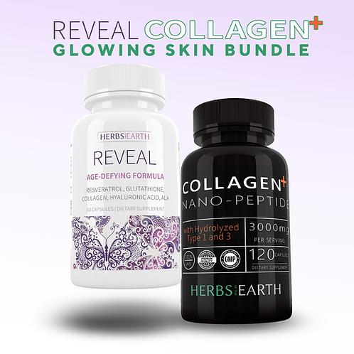 Reveal +Collagen