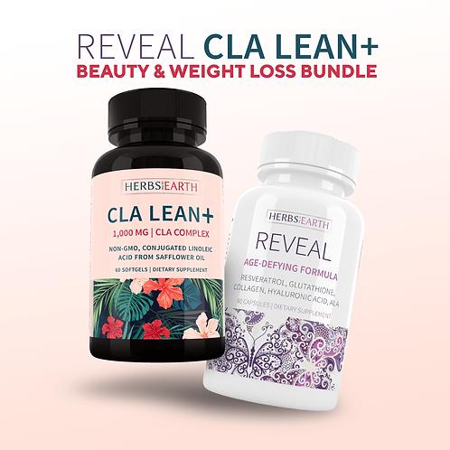 Reveal + CLA LEAN