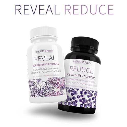 Reveal +Reduce
