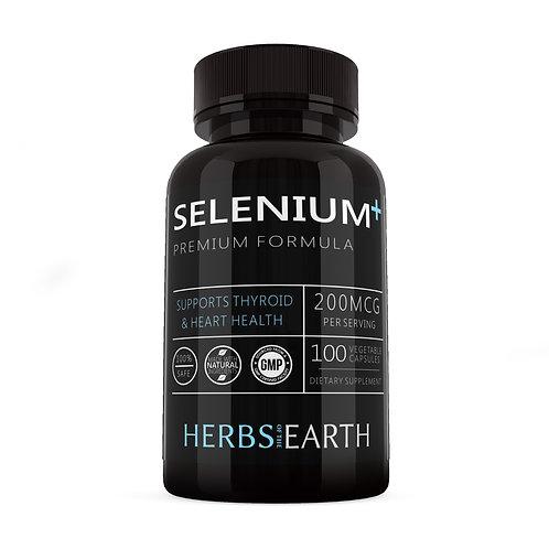 Selenium+
