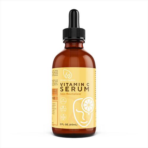 Vitamin C Serum+