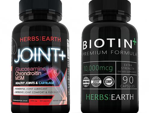 Joint 90s + Biotin 90s
