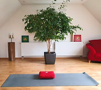 Online Yoga - Yolume Yoga