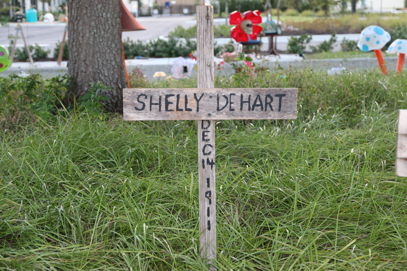 Shelly Dehart