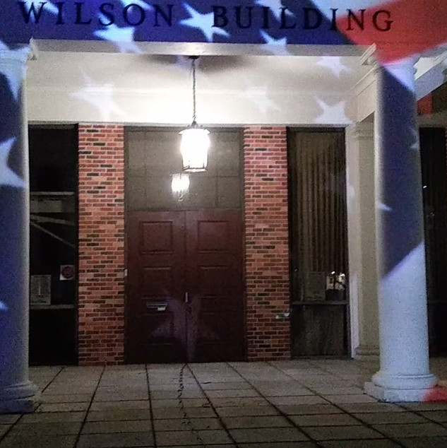 Veteran's Day Projection Test, Sarasota