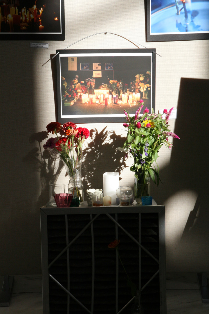 Shrine, 2012