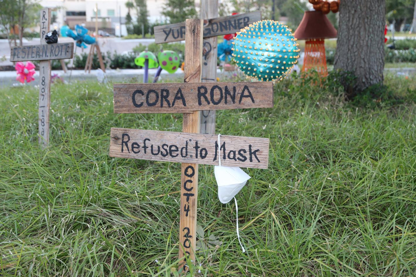 Cora Rona