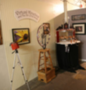 Zoecycle & March Open studios.jpg