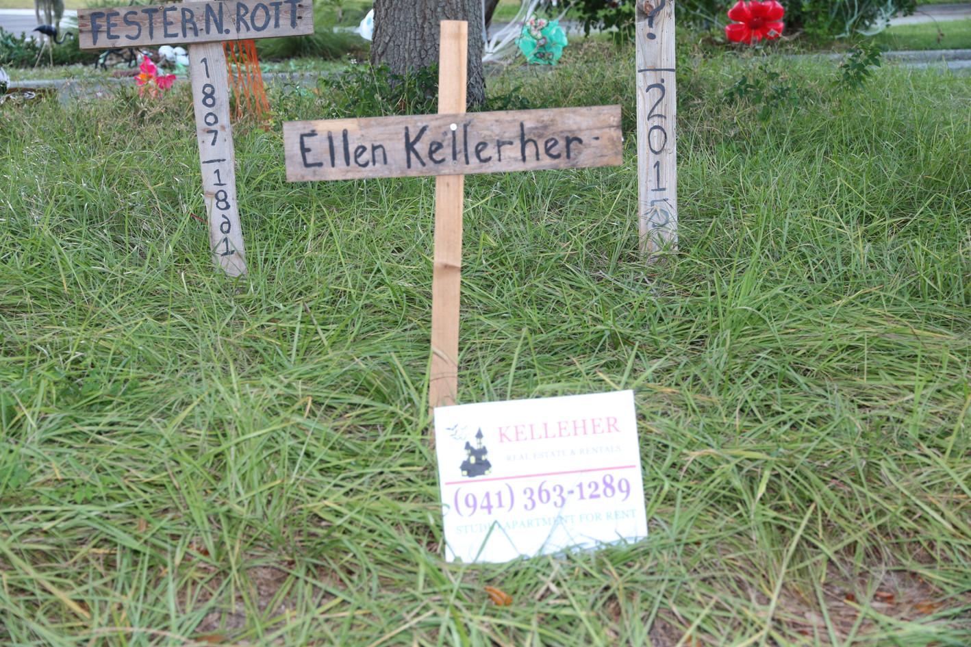 Ellen Kellerher