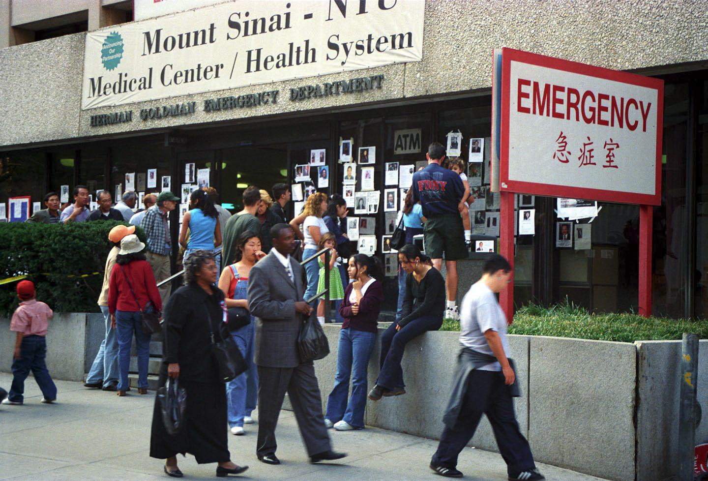 Mount Sinai Medical Center 2