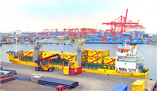 sea freight philippines