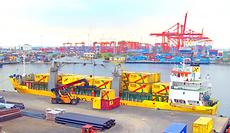 sea freight philippines